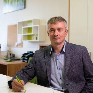 Ing. Michal Kostura, RSc.